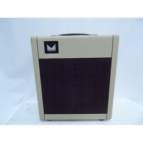 Morgan Amplification 2016 PR12 Tube Guitar Combo Amp