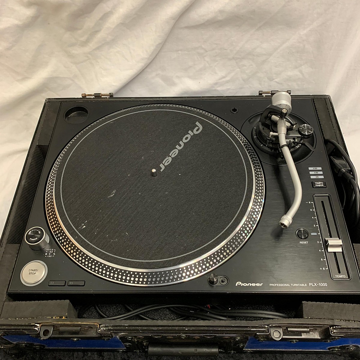 Pioneer 2016 Plx1000 Turntable