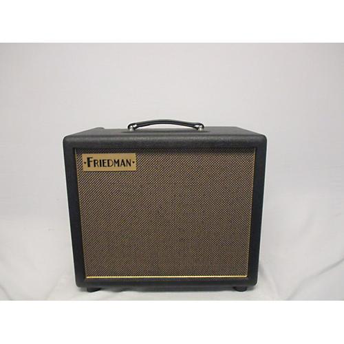 Friedman 2016 Runt-20 20W Tube Guitar Amp Head