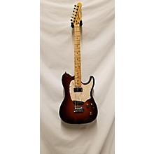 Godin 2016 Session Custom Classic Ltd Solid Body Electric Guitar