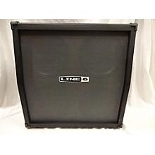 Line 6 2016 Spider V 4x12 Slant Guitar Cabinet