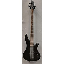 Schecter Guitar Research 2016 Stiletto Custom 4 String Electric Bass Guitar