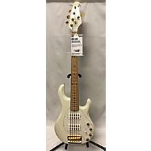 Ernie Ball Music Man 2016 Stingray HH 5 String Electric Bass Guitar