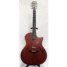 Taylor 2016 T5 Classic Acoustic Electric Guitar
