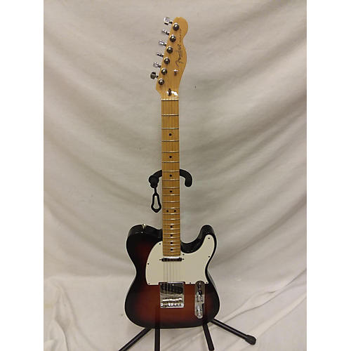 Fender 2016 Telecaster Solid Body Electric Guitar