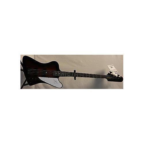 Epiphone 2016 Thunderbird IV Electric Bass Guitar