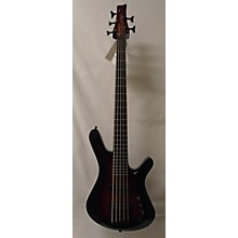 Carvin 2016 V59k Electric Bass Guitar