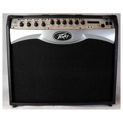 Peavey 2016 VYPYR PRO 100 Guitar Combo Amp