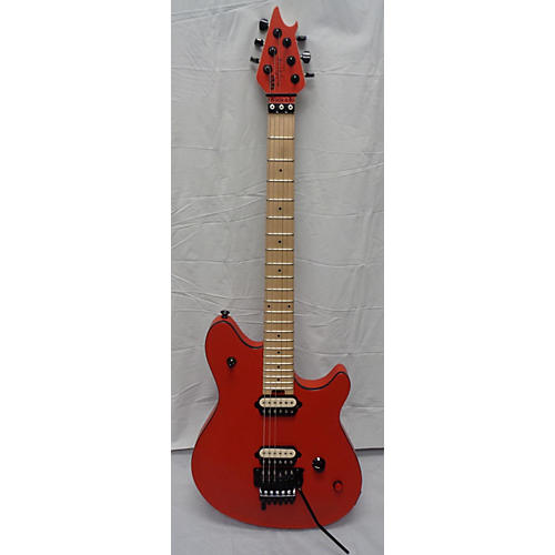 EVH 2016 Wolfgang Special Solid Body Electric Guitar