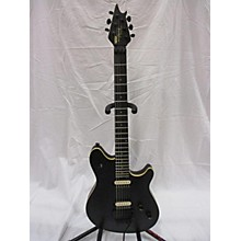 EVH 2016 Wolfgang Special Stealth Solid Body Electric Guitar