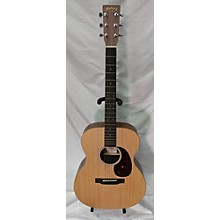 Martin 2016 X Series Custom X1-000e Acoustic Electric Guitar