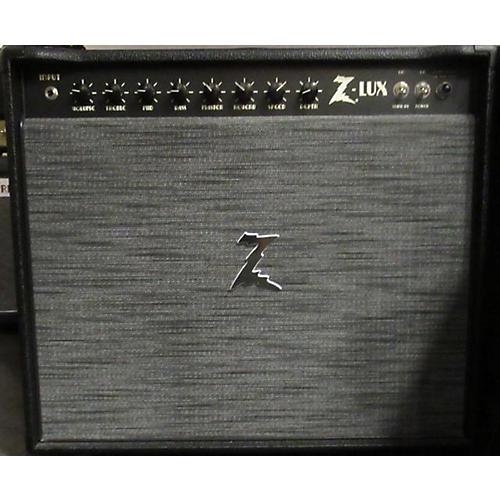 Dr Z 2016 Z-LUX Tube Guitar Combo Amp