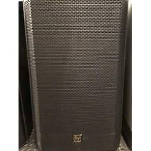 Electro-Voice 2016 ZLX-15P 15in 2-Way Powered Speaker