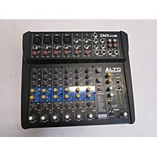 Alto 2016 ZMX122FX 8-Channel Unpowered Mixer