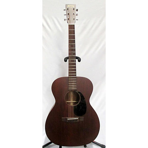Martin 2017 00015M Acoustic Guitar