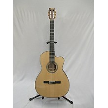 Martin 2017 000C Classical Acoustic Electric Guitar