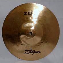 Zildjian 2017 10in ZBT Splash Cymbal