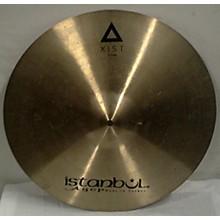 Istanbul Agop 2017 17in XIST 17IN CRASH Cymbal