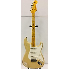 Fender 2017 1956 Heavy Relic Stratocaster Solid Body Electric Guitar