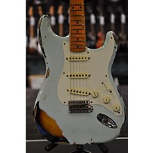 Fender 2017 1957 Heavy Relic Stratocaster Solid Body Electric Guitar