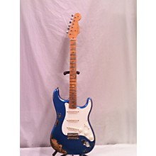 Fender 2017 1957 Relic Stratocaster Solid Body Electric Guitar