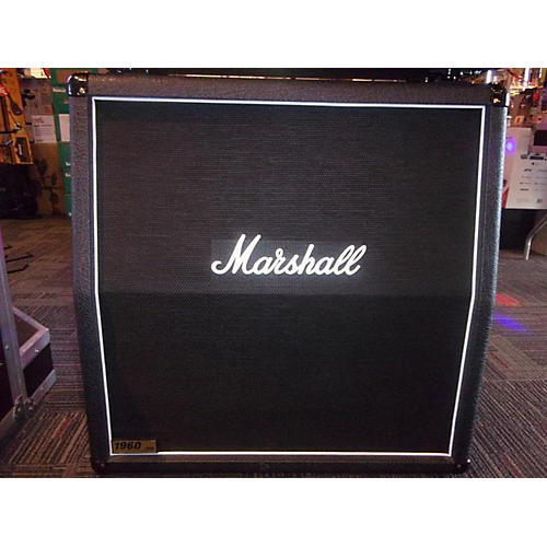 Marshall 2017 1960A 300W 4x12 Stereo Slant