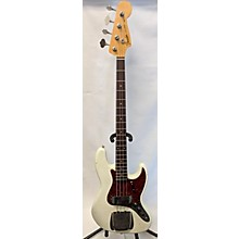 Fender 2017 1962 Custom Shop Jazz Bass Journeyman Electric Bass Guitar