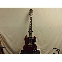 Epiphone 2017 1966 G400 Solid Body Electric Guitar