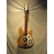Rickenbacker 2017 1993 PLUS 6 STRING Hollow Body Electric Guitar