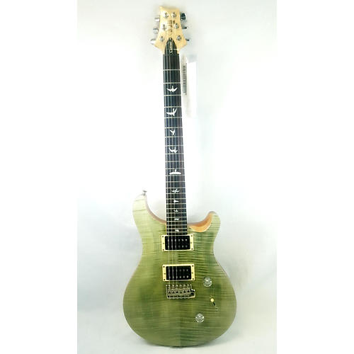 PRS 2017 2015 CUSTOM SE Solid Body Electric Guitar