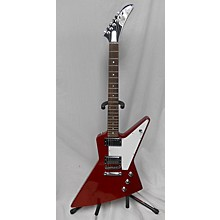 Gibson 2017 2017 Explorer HP Solid Body Electric Guitar