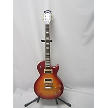 Gibson 2017 2017 Les Paul Classic Plus Solid Body Electric Guitar