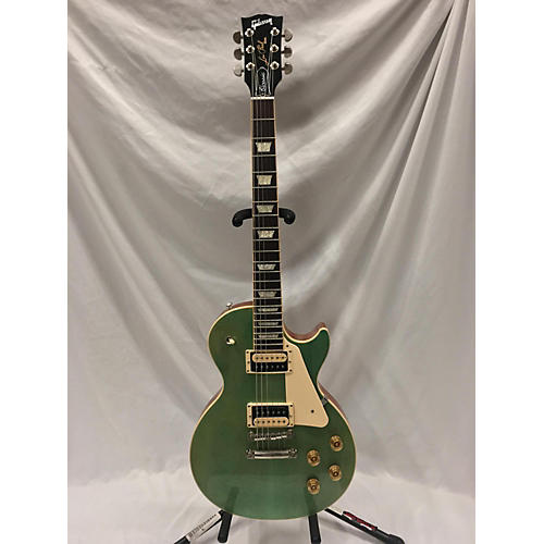 Gibson 2017 2017 Les Paul Classic T Solid Body Electric Guitar
