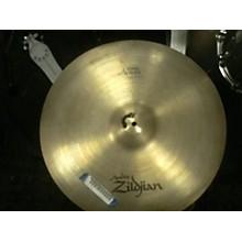 Zildjian 2017 21in Ping Ride Cymbal