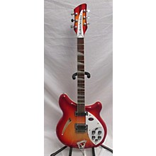 Rickenbacker 2017 360 Hollow Body Electric Guitar