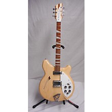 Rickenbacker 2017 360 Hollow Body Electric Guitar