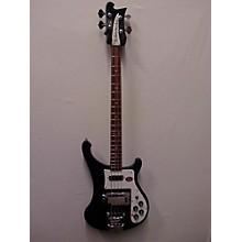 Rickenbacker 2017 4003S Electric Bass Guitar