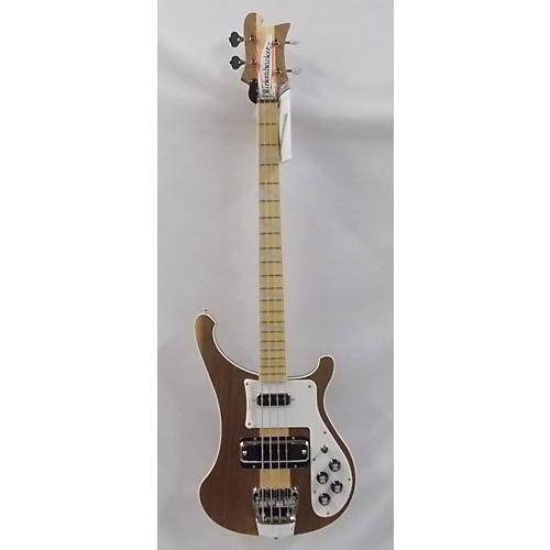 Rickenbacker 2017 4003W Electric Bass Guitar