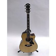 Taylor 2017 616CE Acoustic Electric Guitar