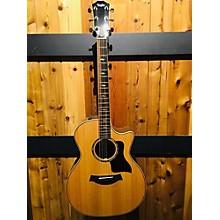 Taylor 2017 814CE Acoustic Electric Guitar