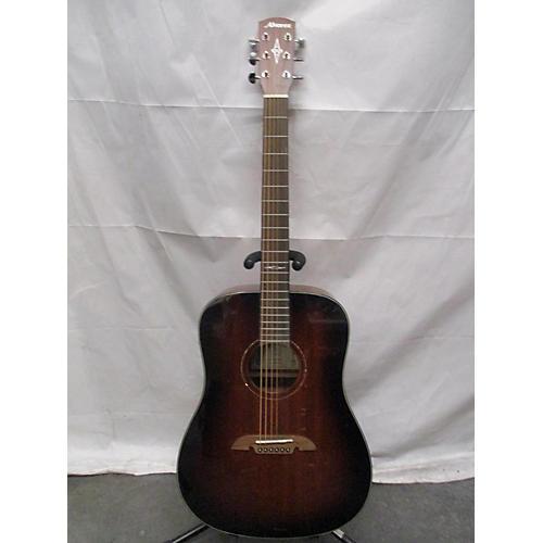 Alvarez 2017 AD660ESHB PARLOR Acoustic Electric Guitar