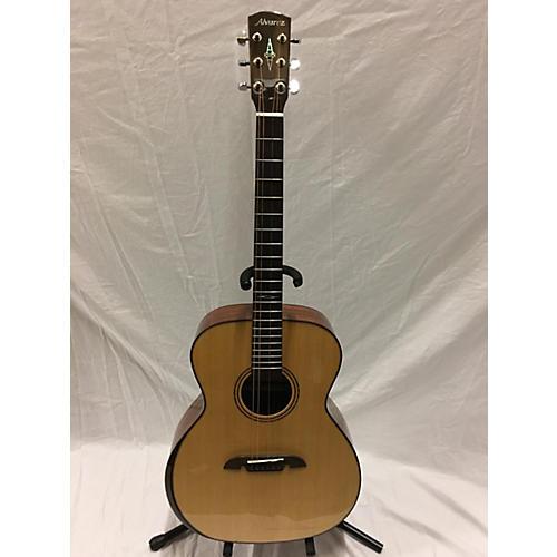 Alvarez 2017 AG60AR Acoustic Electric Guitar