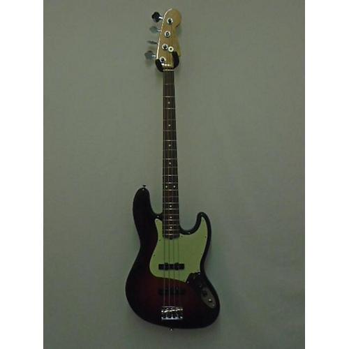 Fender 2017 AMERICAN PROFESSIONAL JAZZ BASS Electric Bass Guitar
