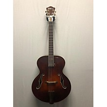 Eastman 2017 AR610 Hollow Body Electric Guitar