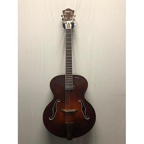 Eastman 2017 AR610 Hollow Body Electric Guitar