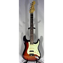 Fender 2017 American Elite Stratocaster Solid Body Electric Guitar