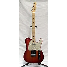 Fender 2017 American Elite Telecaster Solid Body Electric Guitar