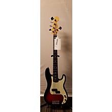 Fender 2017 American Pro P Bass Electric Bass Guitar