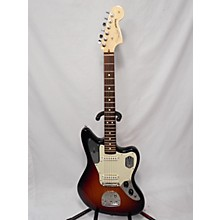 Fender 2017 American Professional Jaguar Solid Body Electric Guitar