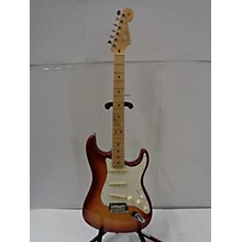 Fender 2017 American Professional Stratocaster SSS Solid Body Electric Guitar